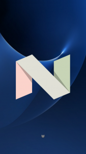 Android Nugget
